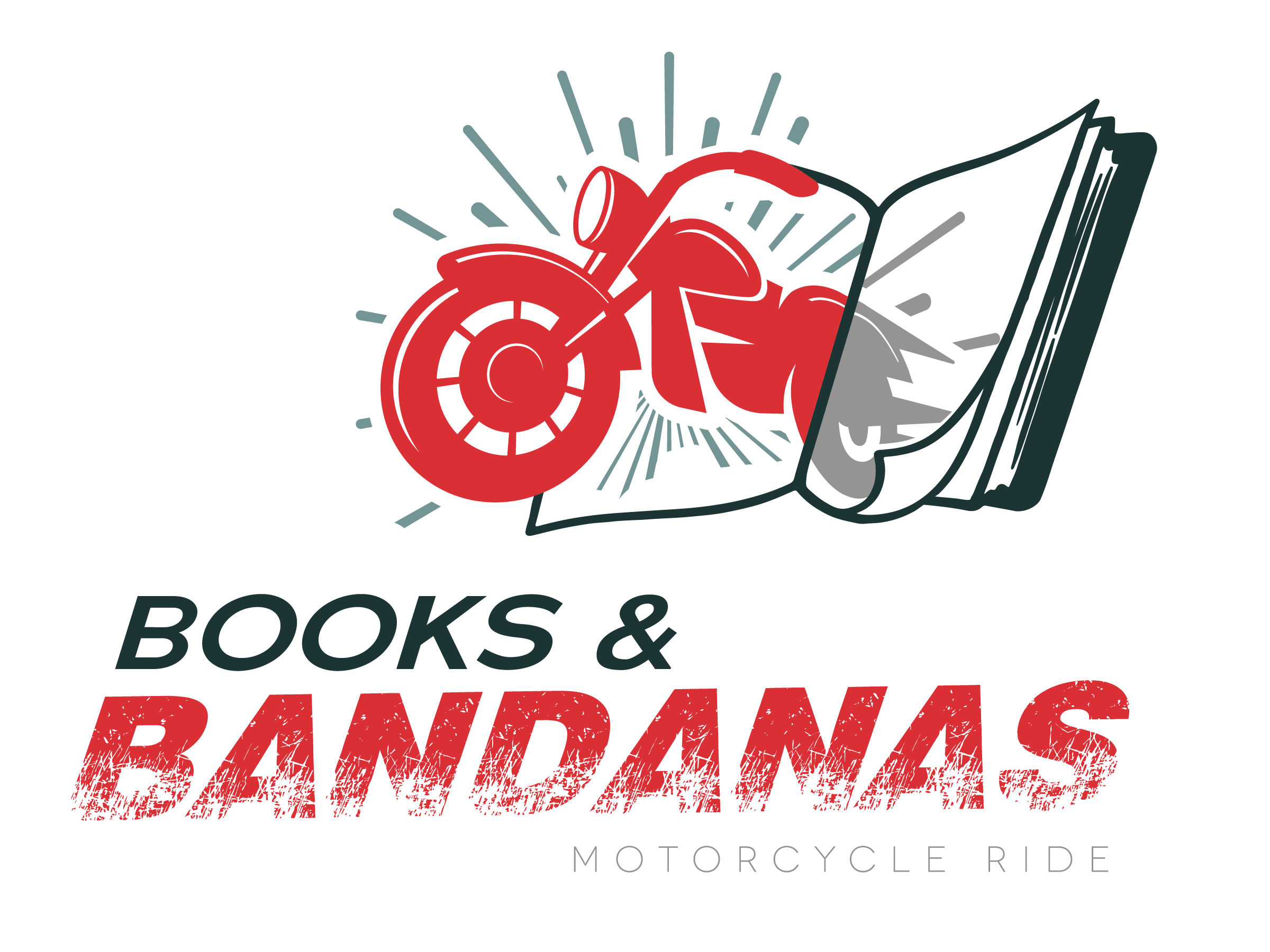 Books & Bandanas