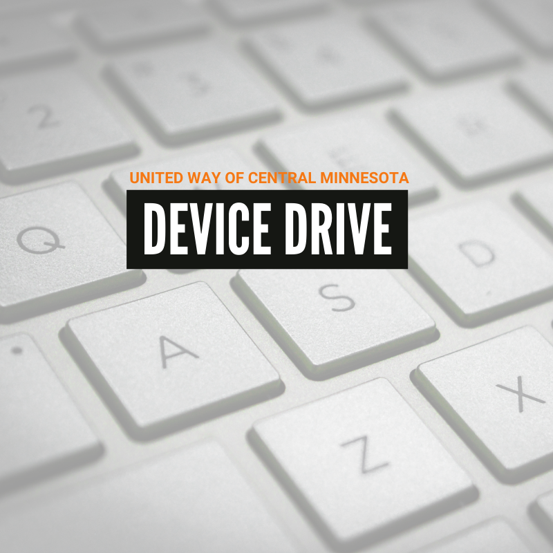 Device Drive