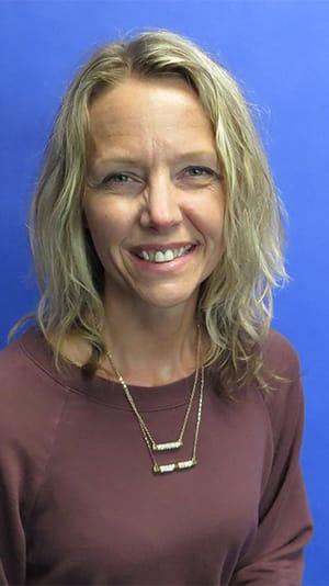 Amy Trombley