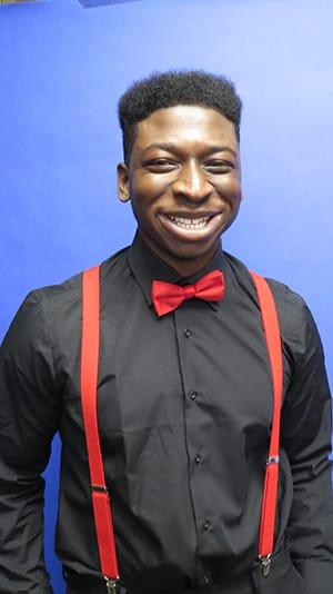 Jerome Akubue
