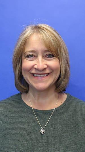 Mary Krippner