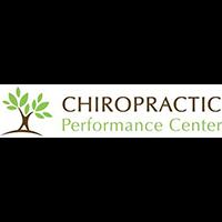 chriopractic performance center