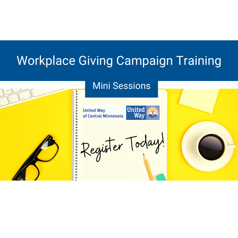 Workplace Champion Campaign Training